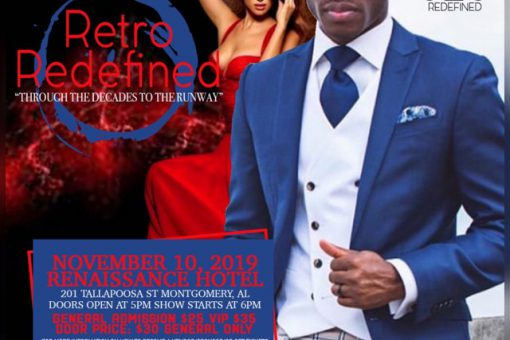 Retro Redefined Tickets On Sale